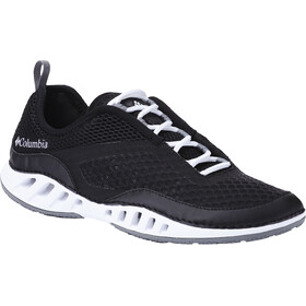 Columbia Drainmaker 3D Shoes Herrer, black/white